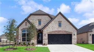 Photo of 819 Promise Drive, Heath, TX 75126 (MLS # 14084830)