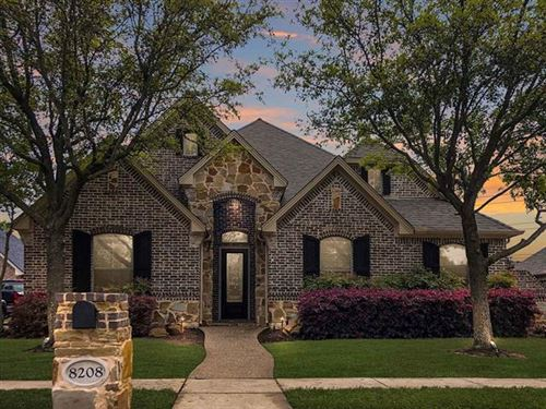 Photo of 8208 Regency Drive, North Richland Hills, TX 76182 (MLS # 14318830)