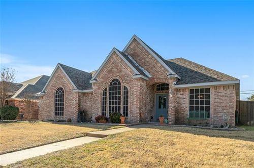 Photo of 2601 Ridgemeade Drive, Garland, TX 75040 (MLS # 14502830)