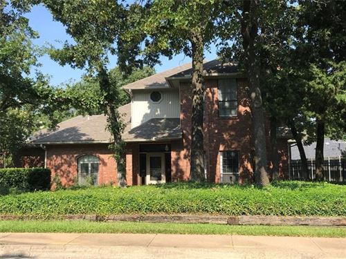 Photo of 3521 High Countryside Drive, Grapevine, TX 76051 (MLS # 14626830)