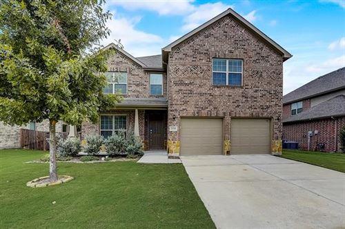 Photo of 1310 Wildflower Lane, Wylie, TX 75098 (MLS # 14692830)