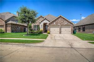 Photo of 578 Louder Way, Fate, TX 75087 (MLS # 14164831)
