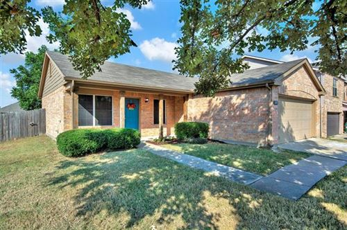 Photo of 8805 Tumbleweed Drive, Cross Roads, TX 76227 (MLS # 14255831)