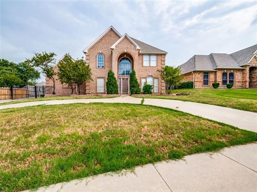 Photo of 6501 Meadow Lakes Drive, North Richland Hills, TX 76180 (MLS # 14419831)