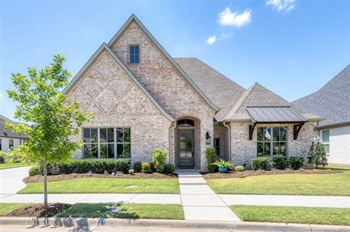 Photo of 704 Winding Ridge Trail, Southlake, TX 76092 (MLS # 14448831)