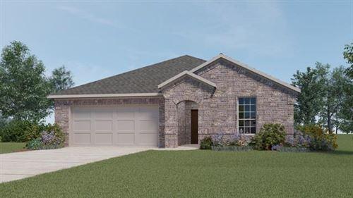 Photo of 122 Whitetail Way, Caddo Mills, TX 75135 (MLS # 14458831)