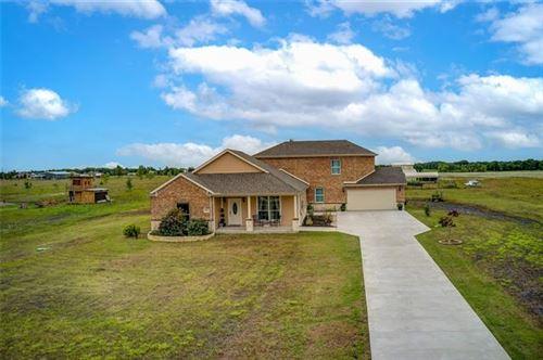 Photo of 3417 County Road 2152, Caddo Mills, TX 75135 (MLS # 14595831)