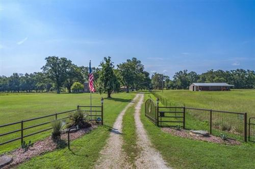 Photo of 776 Vz County Road 3209, Wills Point, TX 75169 (MLS # 14609831)
