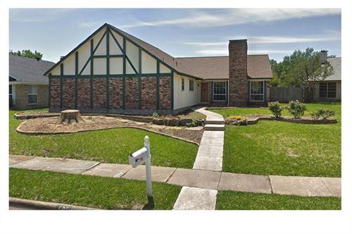 Photo of 606 Perdido Drive, Garland, TX 75043 (MLS # 14674831)