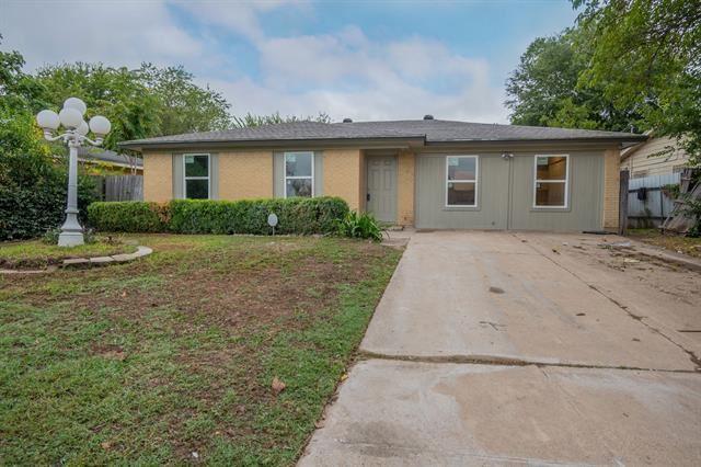 5116 Virgil Street, Fort Worth, TX 76119 - #: 14439831