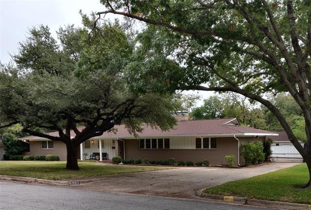 6463 Floyd Drive, Fort Worth, TX 76116 - #: 14459831