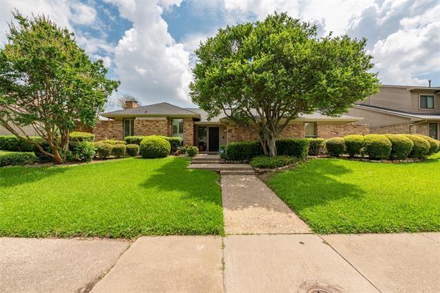 16314 Amberwood Road, Dallas, TX 75248 - #: 14601831