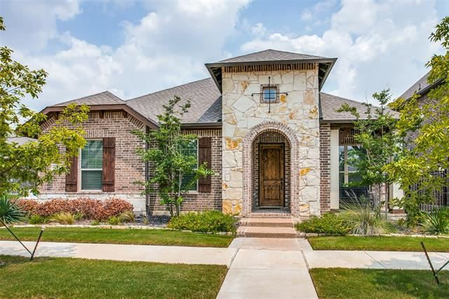 1803 Green Jasper Place, Arlington, TX 76005 - #: 14641831