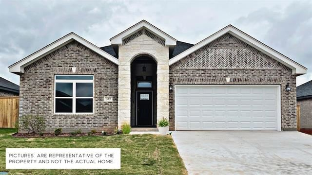 6801 Red Yucca Road, Abilene, TX 79606 - MLS#: 14672831