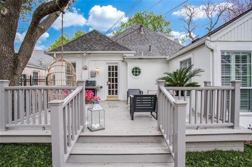 Tiny photo for 4529 Mockingbird Lane, Highland Park, TX 75205 (MLS # 14325832)