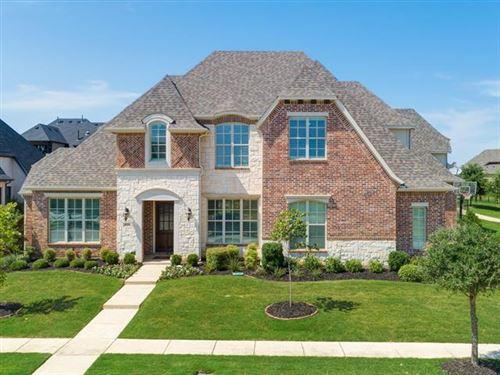 Photo of 820 Rhone Lane, Southlake, TX 76092 (MLS # 14503832)