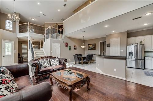 Photo of 7704 Briarcrest Court, Irving, TX 75063 (MLS # 14550832)