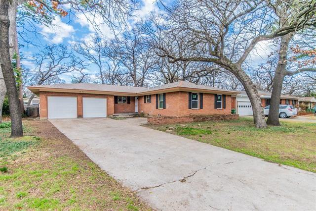 1507 Tulip Drive, Arlington, TX 76013 - #: 14525832