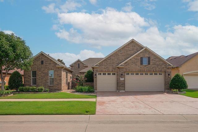 11512 Southerland Drive, Denton, TX 76207 - #: 14617832