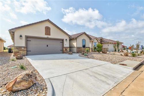 Photo of 141 Valley View Circle, Glen Rose, TX 76043 (MLS # 14383833)