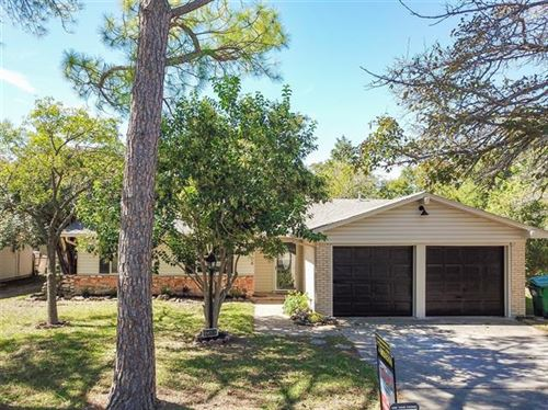 Photo of 2308 Westwood Drive, Denton, TX 76205 (MLS # 14452833)