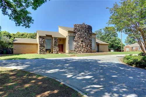Photo of 1052 W Dove Road, Southlake, TX 76092 (MLS # 14459833)
