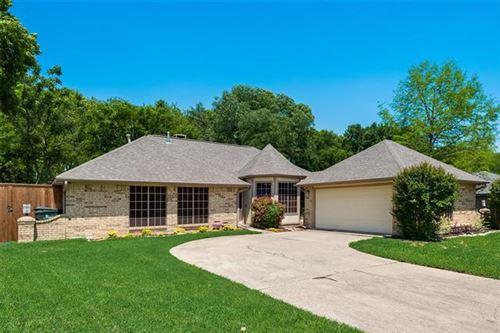 Photo of 5229 Kelso Lane, Garland, TX 75043 (MLS # 14575833)