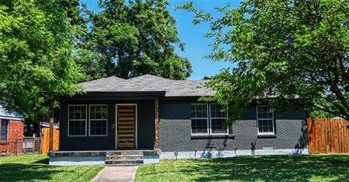 Photo of 2817 Highwood Drive, Dallas, TX 75228 (MLS # 14604833)