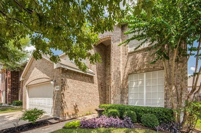 10216 Pear Street, Fort Worth, TX 76244 - #: 14389833
