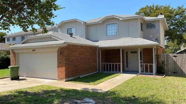 1827 Sonnet Drive, Grapevine, TX 76051 - #: 14434833