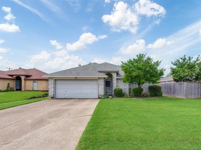 1224 Brookvalley Drive, Arlington, TX 76018 - #: 14630833