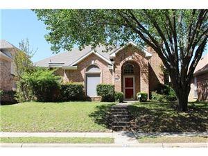 Photo of 738 Ridgemont Drive, Allen, TX 75002 (MLS # 13823834)