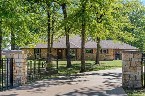 Photo of 272 Rs County Road 3346, Emory, TX 75440 (MLS # 14255834)