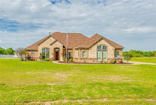 Photo of 13501 Willow Creek Drive, Haslet, TX 76052 (MLS # 14257834)