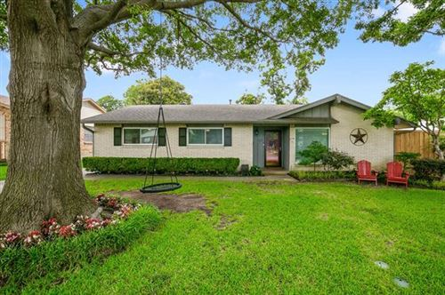 Photo of 1329 Cypress Drive, Richardson, TX 75080 (MLS # 14376834)