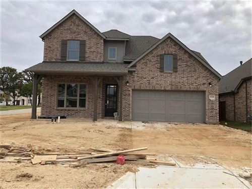 Photo of 9228 Armadillo Trail, North Richland Hills, TX 76182 (MLS # 14430834)
