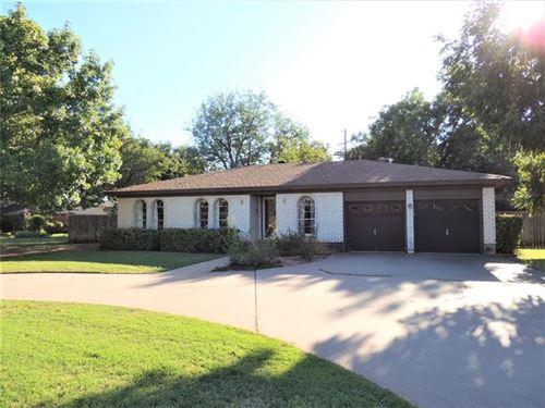 Photo of 4101 Concord Court, Abilene, TX 79603 (MLS # 14694834)