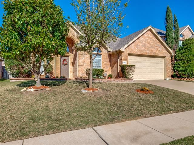 4412 Southbend Drive, Fort Worth, TX 76123 - #: 14470834