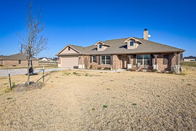 7255 Veal Station, Weatherford, TX 76085 - #: 14508834