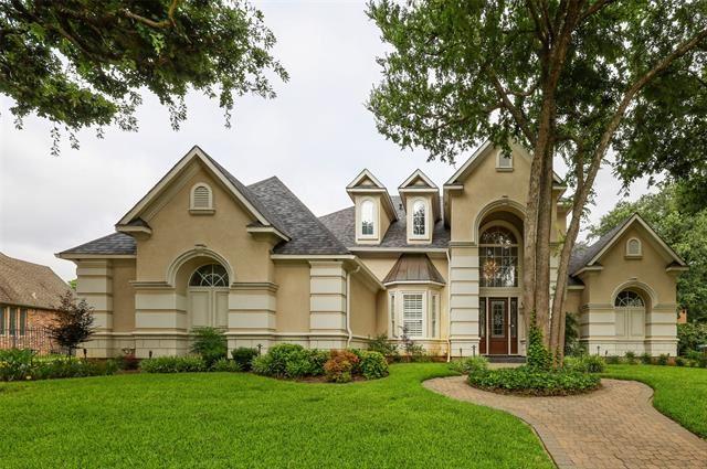 1812 O Henry Court, Arlington, TX 76006 - #: 14607834