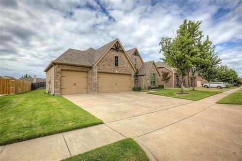 Photo of 641 Stevenson Drive, Fate, TX 75087 (MLS # 14666835)