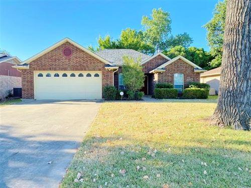 Photo of 132 Hedgerow Lane, Lewisville, TX 75057 (MLS # 14676835)