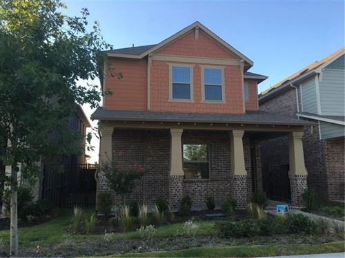 Photo of 1412 French Violet Way, Arlington, TX 76005 (MLS # 14686835)