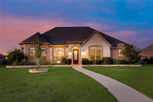 Photo of 367 Hidden Rock Road, Sunnyvale, TX 75182 (MLS # 14445836)