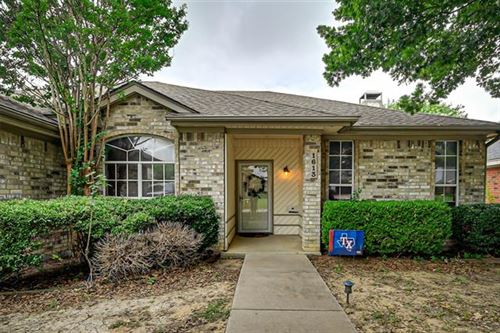 Photo of 1613 OXFORD Drive, Mansfield, TX 76063 (MLS # 14608836)