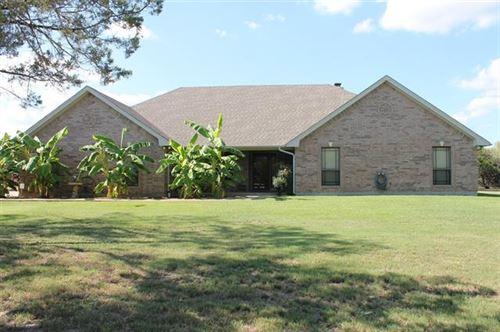 Photo of 3496 Green Meadows Drive, Glen Rose, TX 76043 (MLS # 14673836)