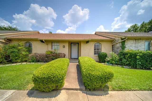 9 E Townhouse Lane #26, Grand Prairie, TX 75052 - #: 14631836
