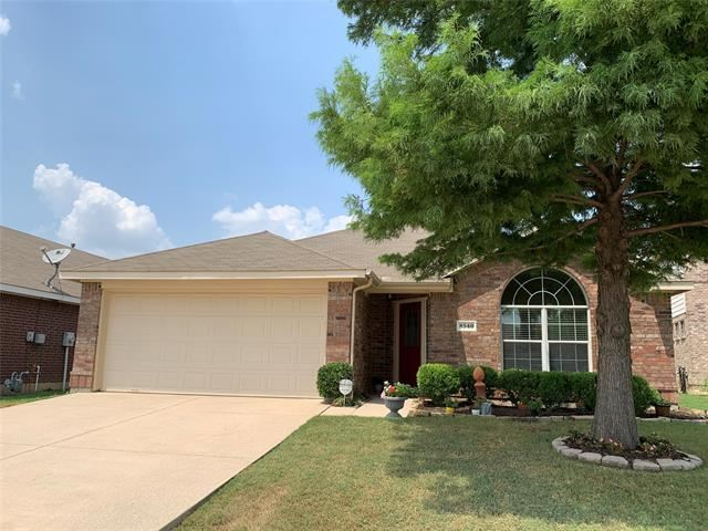 8540 Cactus Patch Way, Fort Worth, TX 76131 - #: 14637836