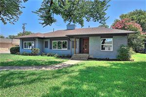Photo of 1629 N Woods Street, Sherman, TX 75092 (MLS # 14201837)