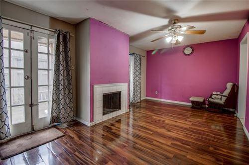 Photo of 4624 San Jacinto Street #B, Dallas, TX 75204 (MLS # 14264837)